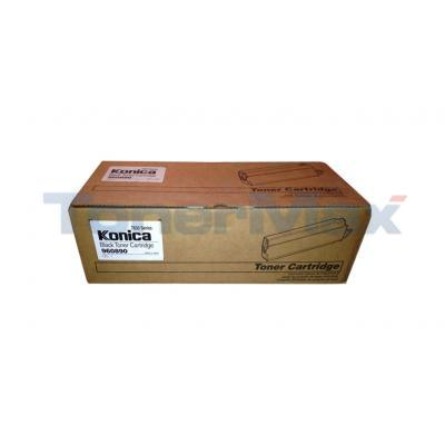 KONICA 7830N TONER CARTRIDGE BLACK